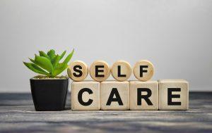 Self care for Covid